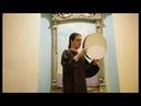 Yuri Posypanov - Deff spontaneous improvisation