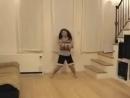 懐かしいのありました ´o` 13歳のときのごまえ踊ってみたです。 180 X 240