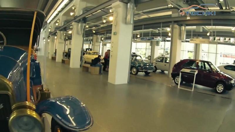 Как собирают Skoda в Чехии на 4 точки. Шины и диски 4точки - Wheels Tyres