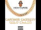 Carnage Cassidy - Gold Chain 27Corazones Beats prod