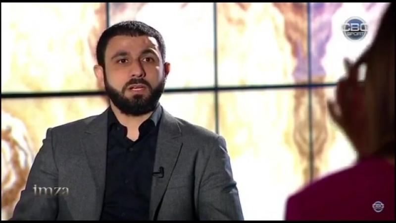 Капитан сборной Азербайджана и ФК Карабах Рашад Садыхов об Карабахской Войне