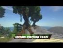 Chill minecraft creative stream