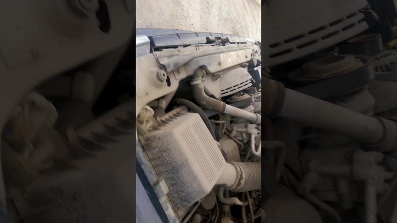 Jeep Grand Cherokee ZJ 1997 Разбор