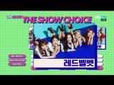 180821 Red Velvet - Power Up No.1 @ SBS MTV The Show