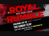 SB_Group Официальный промо-ролик к матчу Саши Бэнкс против Ронды Роузи (ч) за Женское Чемпионство RAW на Royal Rumble