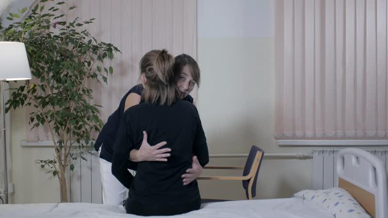 Как пересадить больного с кровати на стул