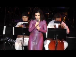 Björk - All Is Full of Love - live in Brooklyn (2015) - Bjork