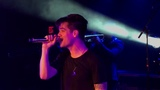 Panic At The Disco Brendon Urie Emperor's new Clothes Stone Pony NJ