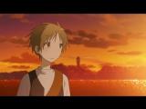 Isshuukan Friends. / One Week Friends / Друзья на Неделю - 8 серия BD | Nuts, Kari & Cleo-chan [AniLibria.Tv]