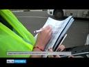 В Ярославле судебные приставы арестовали за долги маршрутку