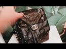 Рюкзак CHANEL LUXE натуральная кожа