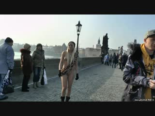 Public nudity compilation 2