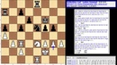 World Championship 1910 Game 1 Schlechter Carl Lasker Emanuel