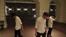 Olly Murs feat. Chiddy Bang -- Heart Skips a Beat Azrul Shukri Choreography