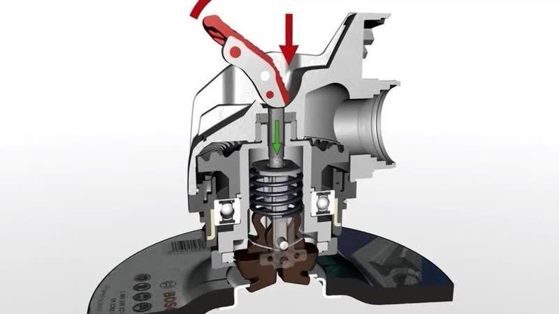 Новая система быстрого крепления расходки на УШМ - X-Lock от Bosch