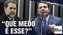 URGENTE Senador Reguffe coloca STF contra a parede defende CPI 'Lava Toga' e enquadra 'Que