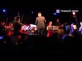 Концерт в День памяти Виктора Цоя. Прямая трансляция