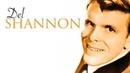 DEL SHANNON - LIVE IN AUSTRALIA. 1989 - rockoboz (8290)