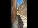 Прогулка по Линдосу, Родос.