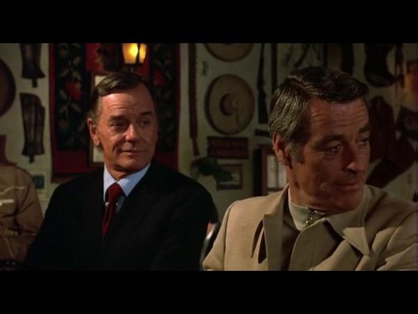 Quiero la cabeza de Alfredo Garcia (1974)
