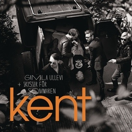 Kent альбом Gamla Ullevi/Skisser för sommaren