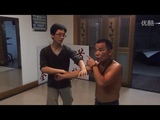 Golo 12 points Wing Chun