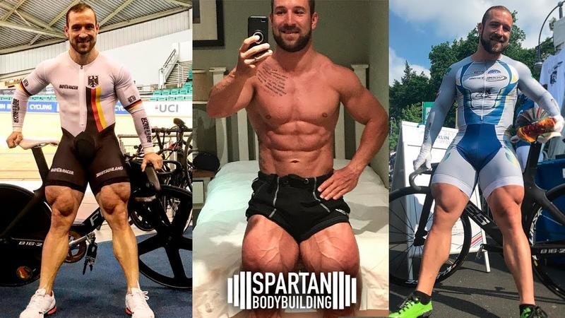 THE STRONGEST CYCLIST - ROBERT FORSTEMANN | Spartan Bodybuilding