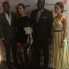 """Kate Beckinsale on Instagram: """"#farmingfilm hits @tiff_net . @damsonidris @therealadewale  @gugumbatharaw. I brought tissues for everyone"""""""