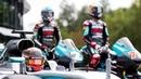 F1 Meets MotoGP - PETRONAS Sprinta Racing Visit HQ!