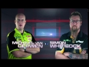 2018 Melbourne Darts Masters Quarter Final van Gerwen vs Whitlock