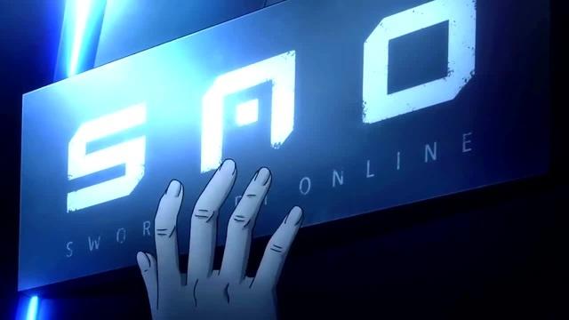 Sword Art Online - Everywhere I Go · coub, коуб