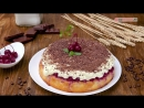 Пирог с вишнями «Наслаждение» | Больше рецептов в группе Кулинарные Рецепты