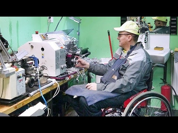 🔥Нанимайте пенсионеров и инвалидов В регионах нехватка рабочей силы