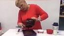 Tupperware рецепт Шоколадный щербет