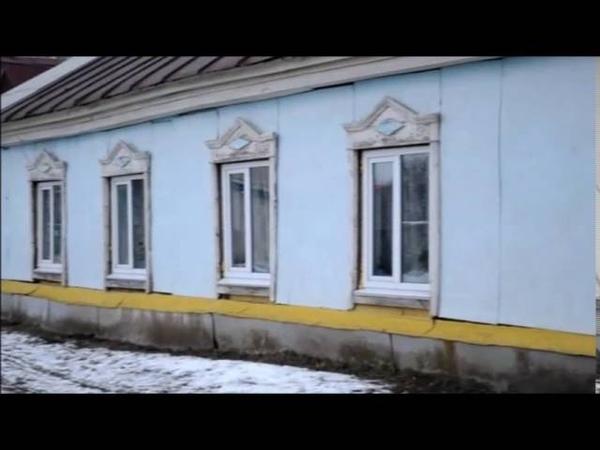 Инсар Республика Мордовия