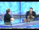 Сергей Мавроди и Степан Демура РБК