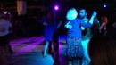 Baile Casino en Salsa Party en Ady Day. Leonid Nozik y Tatiana Chernova