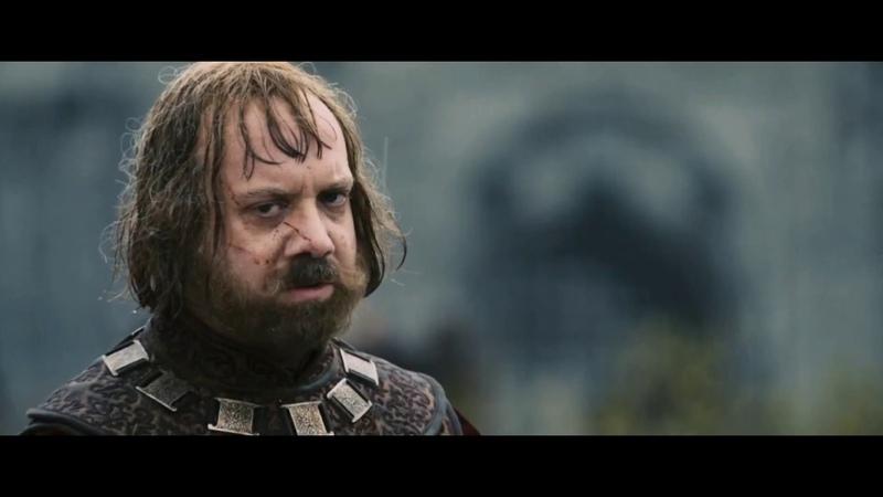 Железный рыцарь 2011 трейлер на русском
