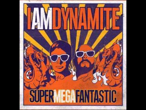 IAMDYNAMITE - Hi Lo
