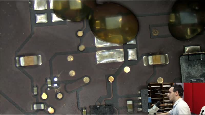 Как самовольные идиоты восстанавливают ноутбуки Apple (How unauthorized idiots repair Apple laptops)