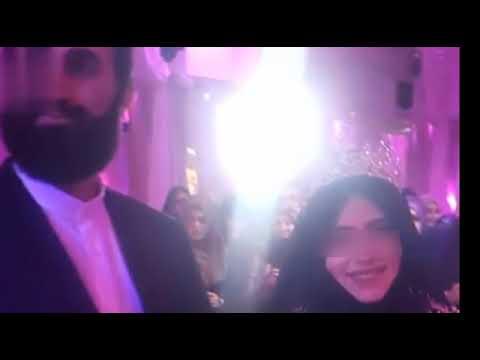 شاهد فيديوا حفل زواج عبد الرحمن ألب بطل مسل 1