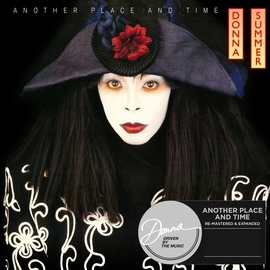 Donna Summer альбом Another Place & Time (Re-Mastered & Expanded)
