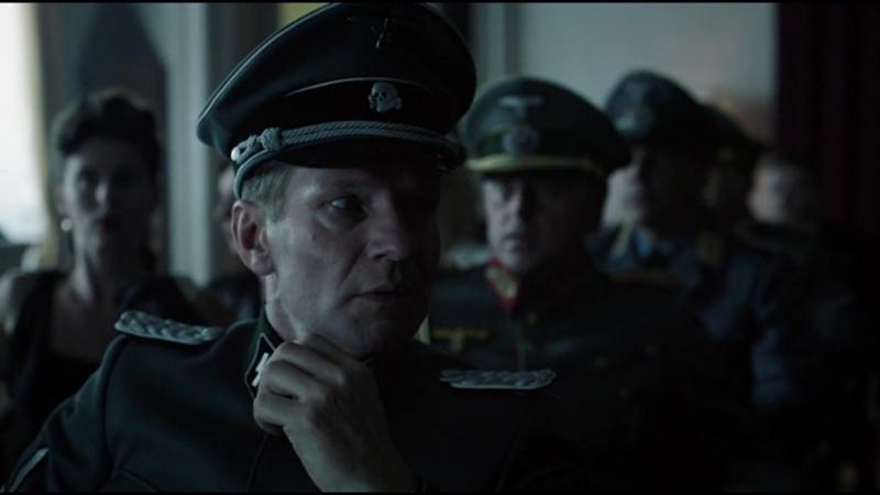 12 Обезьян.Смерть Гитлерюгам.