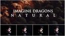 IMAGINE DRAGONS - NATURAL BEATBOX ACAPELLA COVER by MB14