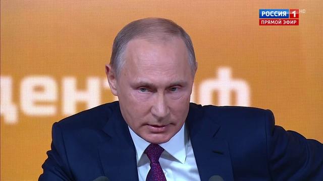 Новости на Россия 24 • Не мне же для себя конкурентов воспитывать, удивился Путин