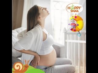 Как будущей маме справиться с тревогой