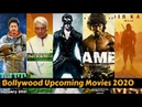 12 Big Budget Bollywood Upcoming Movies List 2020 with Cast and Release Date