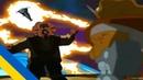 Черепашки Ніндзя Нові Пригоди 3 Сезон 1 Серія Космічні Загарбники на Украинском 1080p HD