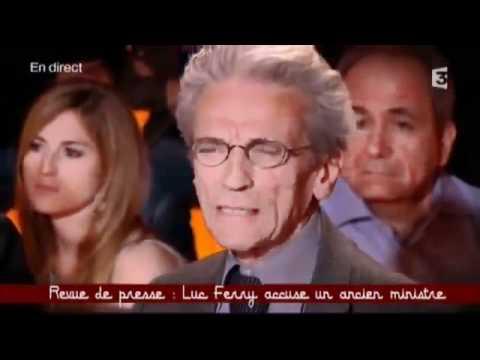 Thierry Lévy plaidoyer POUR la Pédophilie