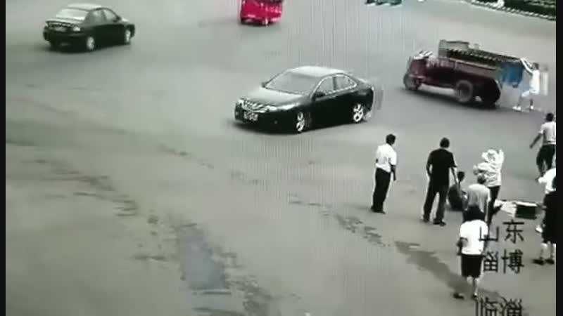 Очередное восстание машин